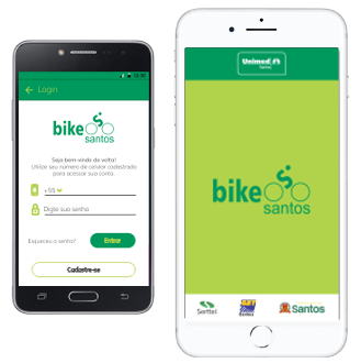 Download Bike Santos
